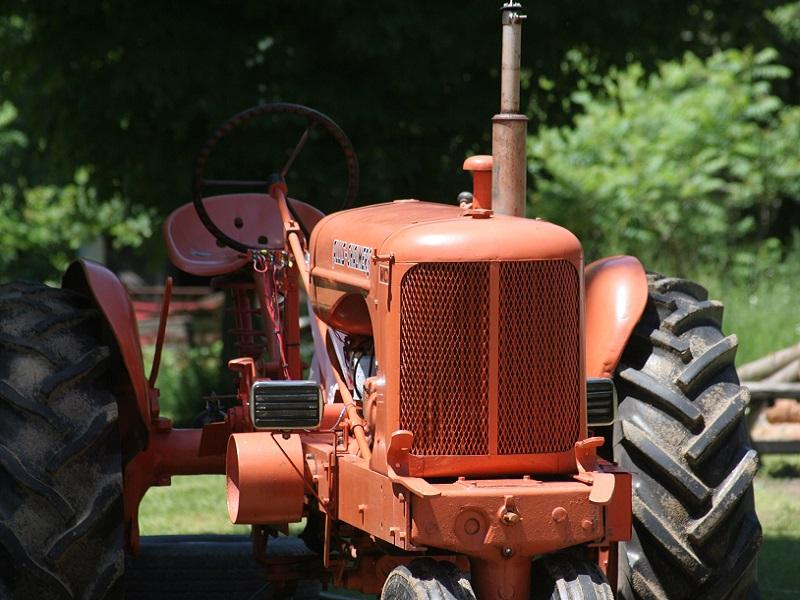 Traktorführerschein bei der Fahrschule Zeilmann